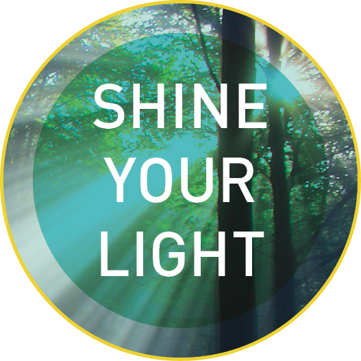 Shine Your Light awards