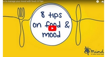 How to manage your mood with food | 8 Tips - Mind