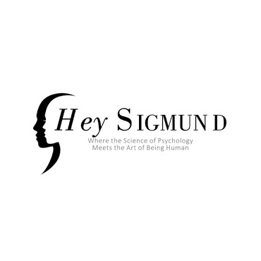 The Remarkable Power of Touch - Hey Sigmund