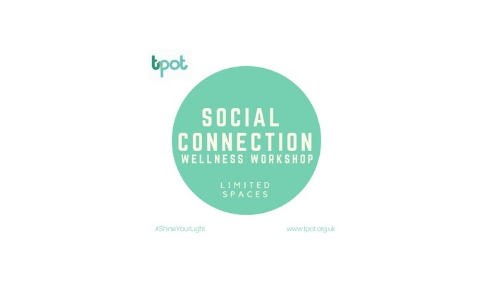 SOCIAL CONNECTION - A Practical Wellness Workshop