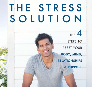 Dr Chatterjee - The Stress Solution