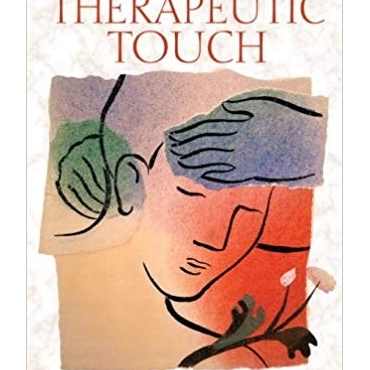 The Spiritual Dimension of Therapeutic Touch - Dora van Gelder Kunz