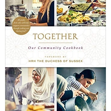 Together: Our Community Cookbook - The Hubb Community Kitchen