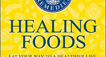Neal's Yard Remedies Healing Foods: Eat Your Way to a Healthier Life - Susannah Steel