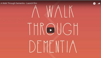A Walk Through Dementia - Alzheimer's Research UK