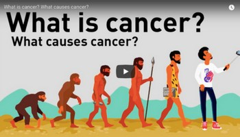 What is cancer? What causes cancer?