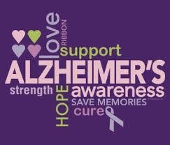 Support for Carers - Alzheimer's Society